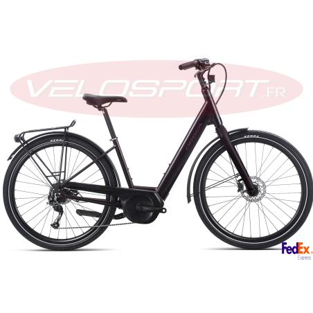 OPTIMA E40 economisez 199,90€ sur ce vélo!
