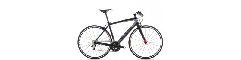 Velo Route Orbea Avant M Flat Carbone